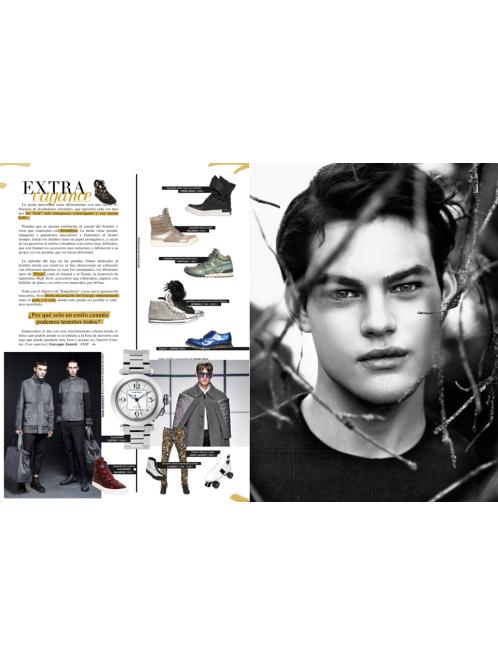 Vangard Magazine 2014