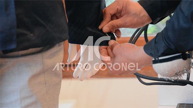 Atelier Arturo Coronel